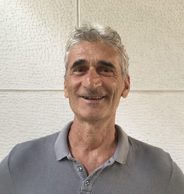 Dimitris Pitianoudis